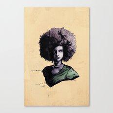 Esperanza Canvas Print