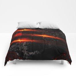 Large asteroid Comforters