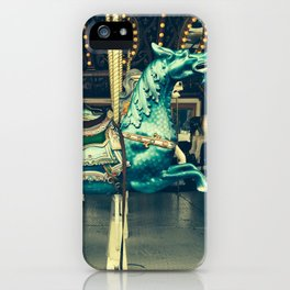Have-A-Go At It iPhone Case