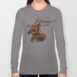 Gnar Long Sleeve T-shirt