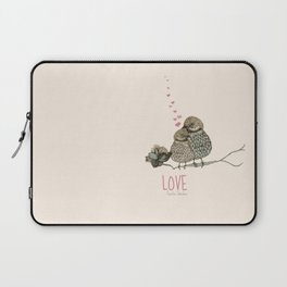 LOVE Laptop Sleeve