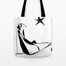 Not all about your lucky star Tote Bag