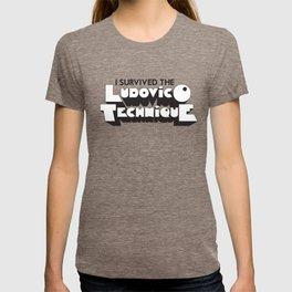 Ludovico Technique T-shirt