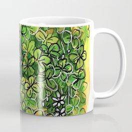Lucky You Coffee Mug