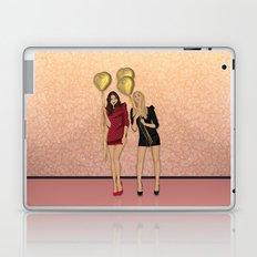 Glow Laptop & iPad Skin