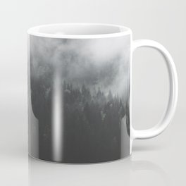 Spectral Forest II - Landscape Photography Coffee Mug