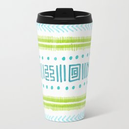 zig zagg Travel Mug