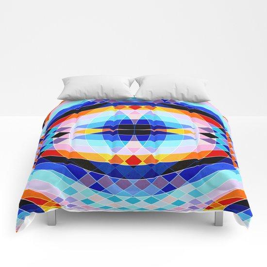 Lazar Comforters