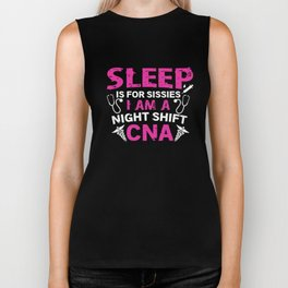 Womens CNA design for Women Biker Tank