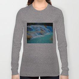 Aguazul Long Sleeve T-shirt