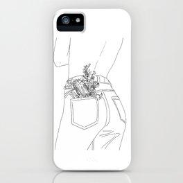 selflove iPhone Case