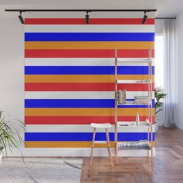 Go Dutch Wall Mural