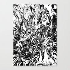 Obsius Canvas Print