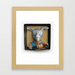 KOUGLOF Framed Art Print