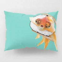 GOLDFISH SUSHI Pillow Sham