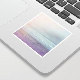 Ocean Pastel Sticker