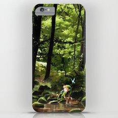 Hey! iPhone 6 Plus Slim Case