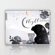 Night Court Laptop & iPad Skin