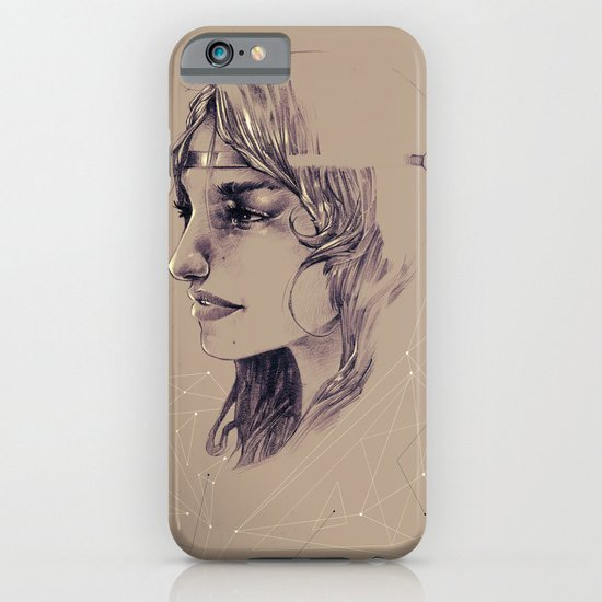 OUT FOR FAME iPhone & iPod Case