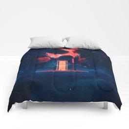 HEALING BODIES Comforters