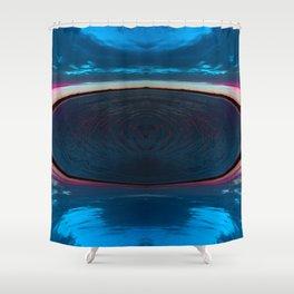 Albert Shower Curtain