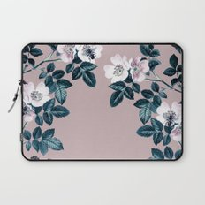 Wild Bee Blackberry Laptop Sleeve