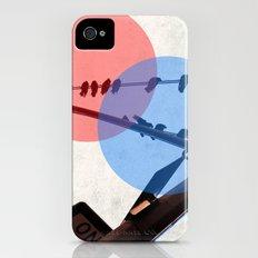 Dimensions Slim Case iPhone (4, 4s)