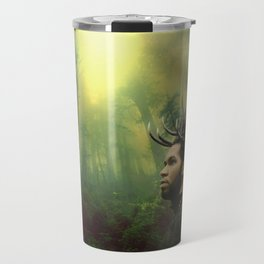 Cernunnos Travel Mug