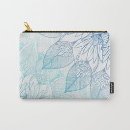 Vibe with me Carry-All Pouch