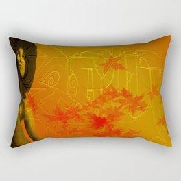 BEAUTY1 Rectangular Pillow