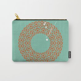 021 - Merry-go-round Carry-All Pouch
