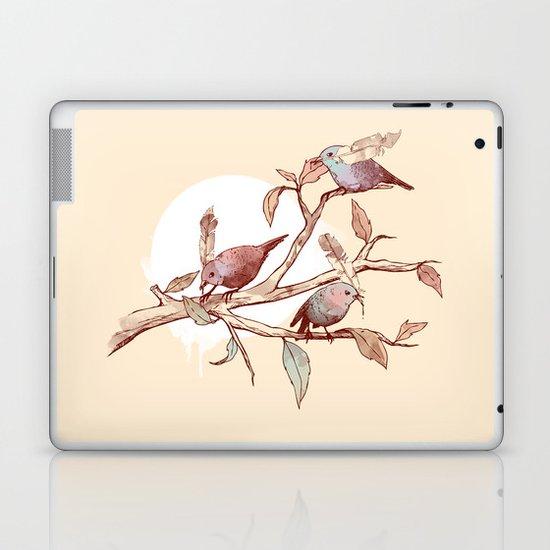 Unwritten Laptop & iPad Skin