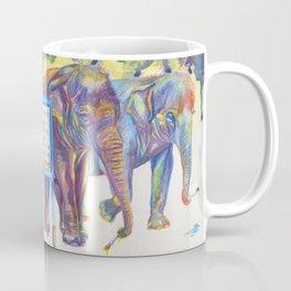 We Can't Forget [2/2] Coffee Mug