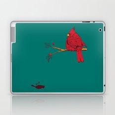 Cardinal Sin Laptop & iPad Skin