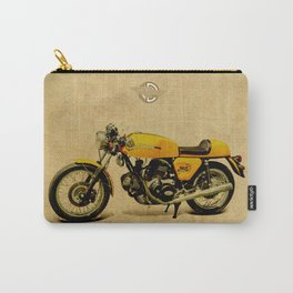 Ducati 750 GT 1973 Carry-All Pouch