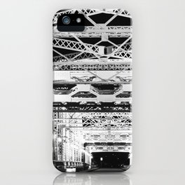 Metals iPhone Case