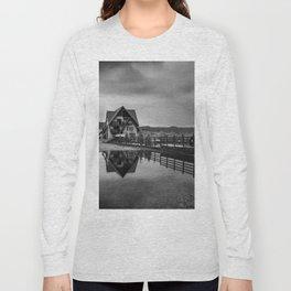 Neamt, Romania Long Sleeve T-shirt