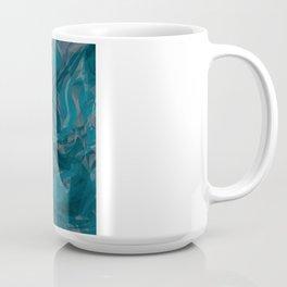 Fade into You Coffee Mug