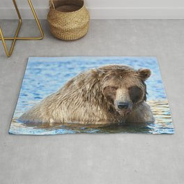 Cooperation Rug