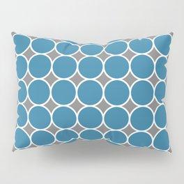 ponovan (blue) Pillow Sham