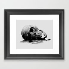 Hereafter Framed Art Print