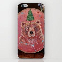 Ursa iPhone Skin