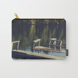 Down By The Docks Carry-All Pouch