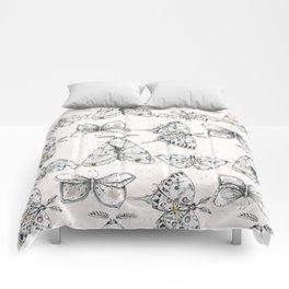 La Phalène Comforters