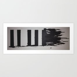 The Black Keys Art Print