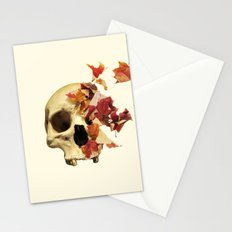 Wither Stationery Cards