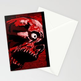 GOREGOT 2 Stationery Cards