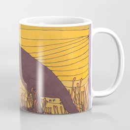 Roo Love Coffee Mug
