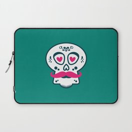 Calaca Chula Laptop Sleeve