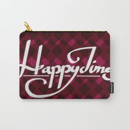 Happytimes Carry-All Pouch